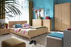 Mezo - sypialnia