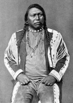 Ouray (Arrow) (c. 1833 - 1880) was a Native American chief of the Uncompahgre band of the Ute tribe, then located in western Colorado. Because of his leadership ability, Ouray was also acknowledged by the United States government as a chief of the Ute. Wikipedia