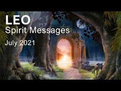 """LEO SPIRIT MESSAGES - JULY 2021 """"YOU'RE PRESENTED WITH A BIG DECISION LEO"""" #Leo #Tarot #July - YouTube Leo Tarot, Blind Trust, Tarot Readers, Capricorn, Spirit, Messages, Reading, Big, Youtube"""