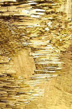 fl-orish:    shredded gold ftw