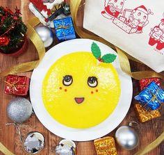 【予約商品 12月お届け】ふなっしーLAND クリスマスケーキ2017   食品   ふなっしーLAND 公式WEB SHOP