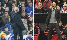 Man City champions Man Utd third: Is this how the final Premier League table could look?   via Arsenal FC - Latest news gossip and videos http://ift.tt/2cHphLc  Arsenal FC - Latest news gossip and videos IFTTT