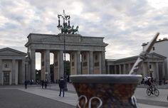 Puerta de Brandeburgo - Berlín