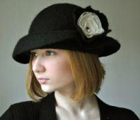 Gallery.ru / Фото #25 - Мои работы. Шляпы. - Shellen