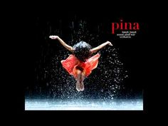"""Pina"", 2011 - Wim Wenders Film, A tribute to choreographer Pina Bausch (1940-2009) - trailer original soundtrack, Jun Miyake"