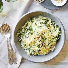 Spaghetti Squash with Kale and Creamy Parmesan Garlic Sauce