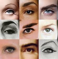 Bildergebnis für audrey hepburn eyebrows tutorial