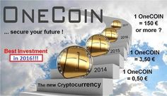 133 Best The onecoin images in 2018 | One coin, Digital coin
