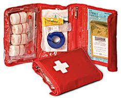 Resultado de imagen para botiquin primeros auxilios