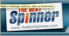 Love this Best Spinner