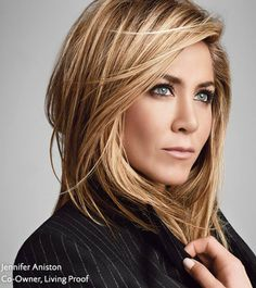 Jennifer Aniston~would love to hang out with her. She seems fun