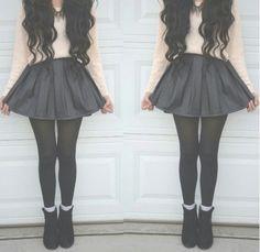 #StyleForLife | via Tumblr - image #1448447 by awesomeguy on Favim.com