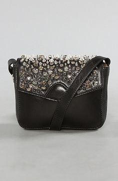 This Sam Edelman purse is beautiful... I want it so badly! $258. #karmaloop #soshoeme