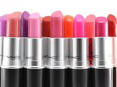 Different mac lipstick finishes
