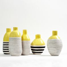 Happy Interior Blog: Ceramic Art London: L'Atelier Des Garcons