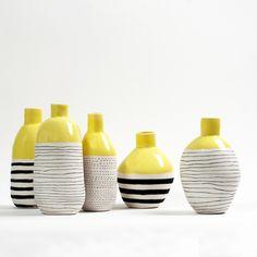 Happy Interior Blog: Ceramic Art London: L'Atelier Des Garcons