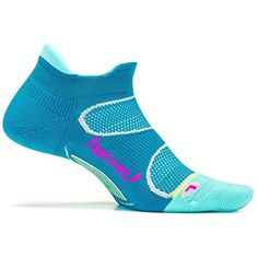 Feetures! - Elite Light Cushion - No Show Tab - Athletic Running Socks >>> Check out the image by visiting the link. (This is an affiliate link) #ExerciseFitness