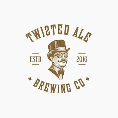Twisted Ale | 99designs