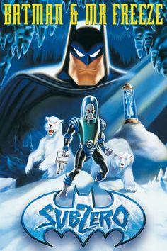 Director: Boyd Kirkland Writers: Bob Kane (Batman created by), Randy Rogel…