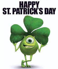 62 best disney st patrick 39 s day images in 2019 disney - Disney st patricks day images ...
