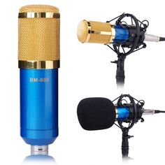 #microfoni #SamsonMETEORMIC #BlueMicrophonesYetiMicrofonoUSB #internetmarketing http://www.ruggerolecce.it/microfoni-per-linternet-marketing/
