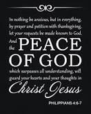philippians 4 6-7 - Google Search Philippians 4 6 7, Peace Of God, Guard Your Heart, Doa, Anxious, Jesus Christ, Verses, Prayers, Let It Be