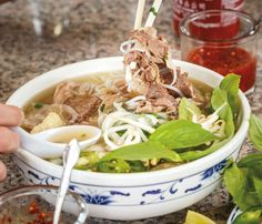 Best Pho in Portland, Portland Monthly