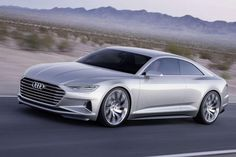 Who's Competing With TESLA?  #Automobiles #EV #TESLA #AUDI