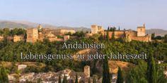 Andalusien – Lebensgenuss zu jeder Jahreszeit