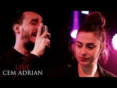 Cem Adrian & Ceylan Ertem - Bu Su Hiç Durmaz (Live) - YouTube