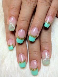 Simple Tiffany