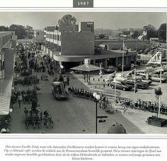 Zwolle Zuid 1987