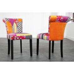 moderne stoel Ibiza II - 22788