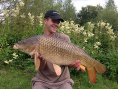 Carp Fishing Tactics for Spring – Get Back to Basics with these 4 Important Considerations when the fish are playing hard to get