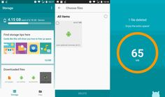 Google tests Files Go file manager for Android