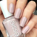 """443 Likes, 33 Comments - Crystal  (@lovefreshpaint) on Instagram: """"⚡️Skinny Dip, @essiepolish⚡️ I love the elegance of a good sheer, squishy polish and I think this…"""""""