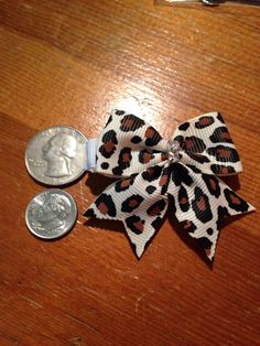 A personal favorite from my Etsy shop https://www.etsy.com/listing/212443122/leaper-hair-clip-cute-for-only-little