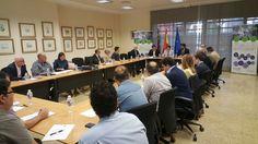 La Región participa en un proyecto europeo para mejorar la eficiencia en el uso del agua en el sector turístico