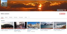 Malta the beautiful...: My YouTube channel