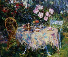 Sergey Sviridov - #Artist from #Moscow #Russia