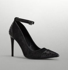 Women's Leather Pumps, High Heels, Sling Back Shoes - Kenneth Cole Official Site