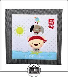 Album de Fotos Tuctuc Pirata  ✿ Regalos para recién nacidos - Bebes ✿ ▬► Ver oferta: http://comprar.io/goto/B004V50WDA