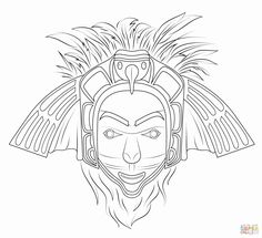 American coloring pages native american eagle mask coloring page for native american coloring pages american girl doll is very popular among children. now you can print these american girl pictures and let your kids having fun coloring these pictures. Lion Coloring Pages, Free Adult Coloring Pages, Free Printable Coloring Pages, Coloring Books, Boy Coloring, Coloring Sheets, Colouring, American Flag Coloring Page, Dream Catcher Coloring Pages