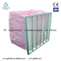 hailin bag air filter