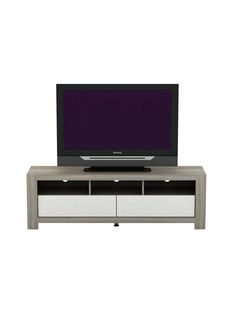 Georgia TV Unit- Holds up to 42 Inch TV | very.co.uk