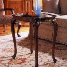 Walnut Tea Table 492