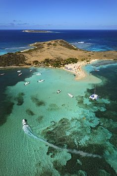 Beautiful Pinel Island, St Martin, Caribbean one of my favorite places Vacation Places, Vacation Destinations, Dream Vacations, Vacation Spots, Places To Travel, Romantic Vacations, Italy Vacation, Romantic Travel, Places Around The World
