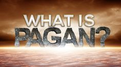 We all know that false god worship is bad. We know that false god worship is pagan, but is everything that is pagan, bad? 119 Ministries, Worship The Lord, The Son Of Man, Torah, Believe In You, Ministry, Christianity, Paganism, Make It Yourself