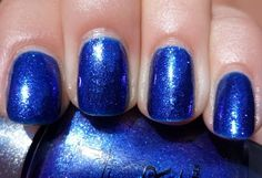 DS magic (OPI, Designer Series Fall 2008 Collection)