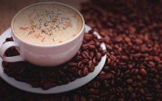 Receita rápida de Café com Pimenta do Reino